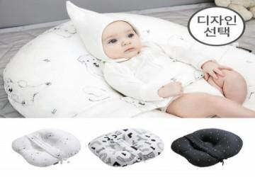 DONO&DONO 頂級嬰幼兒寶寶舒適墊