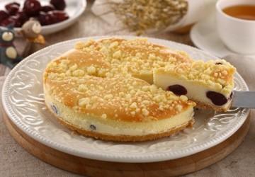 維京沙布烈重乳酪蛋糕