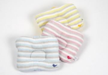 伊織寶貝棉紗哺乳枕