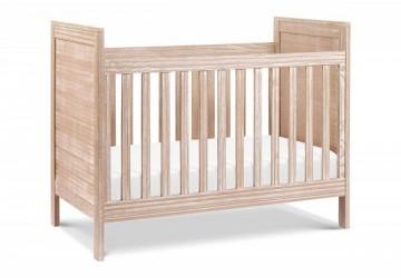 2019新款!仿古原木3合1嬰兒成長床~買床就送床墊/床包