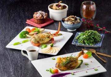 大葉漢品15+1天極品月子餐饗宴