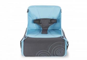 Munchkin攜帶式兒童餐椅(可儲物)