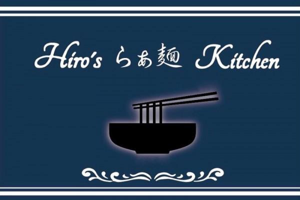 Hiro's らぁ麺 Kitchen