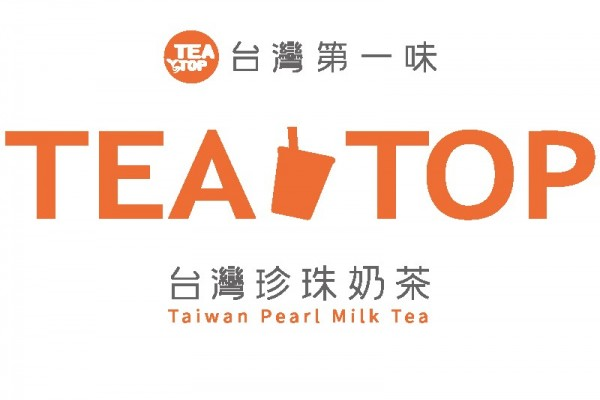 TEATOP台灣第一味