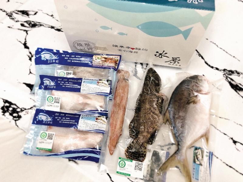 【品鮮國際】食在當季國產安心海鮮