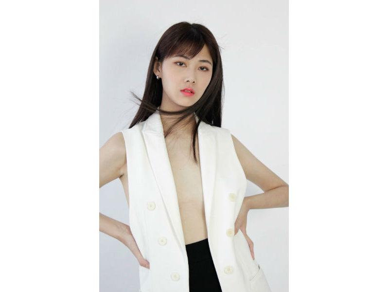 【INFINITI】 <br>李立方Cubee