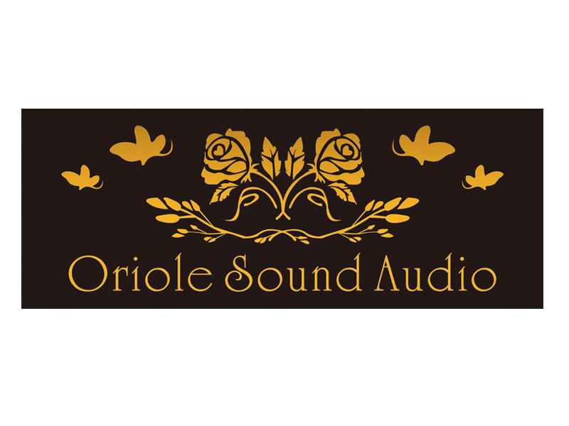 Oriole Sound Audio