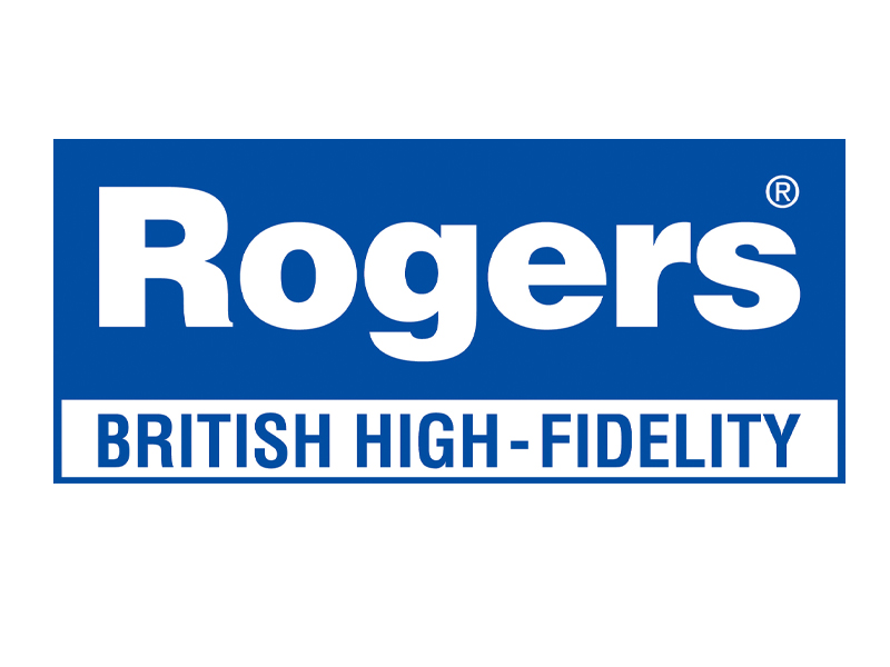 Rogers High Fidelity