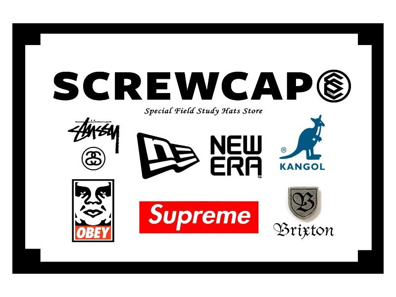 SCREWCAP