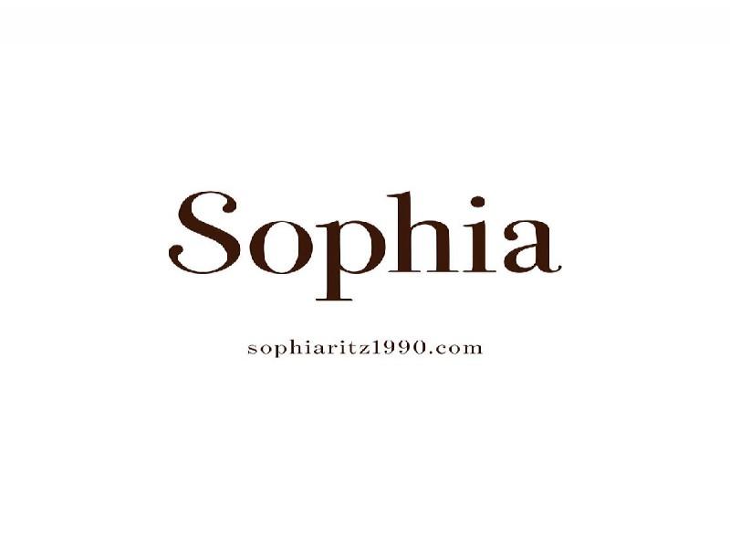 蘇菲雅婚紗攝影