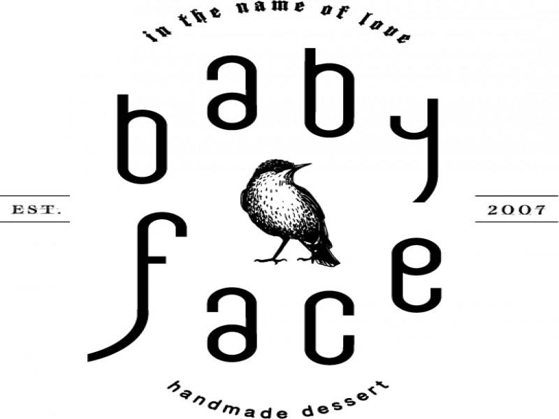 Babyface 手工喜餅