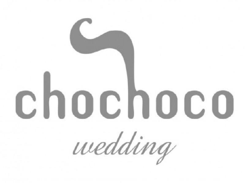 Chochoco Wedding 法式手工喜餅