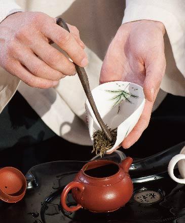茶文化講座