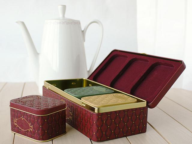創意茶飲區