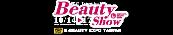 2021 Taipei In't Beauty Show & K-Beauty Expo