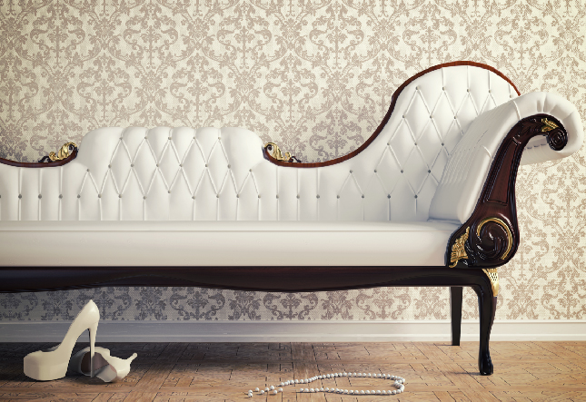 時尚家具區