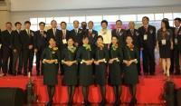 台北兩岸觀光博覽會 開幕典禮